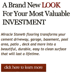 Miracle Stone Quality Floors